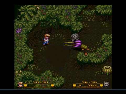 Top 5 Snes action rpgs