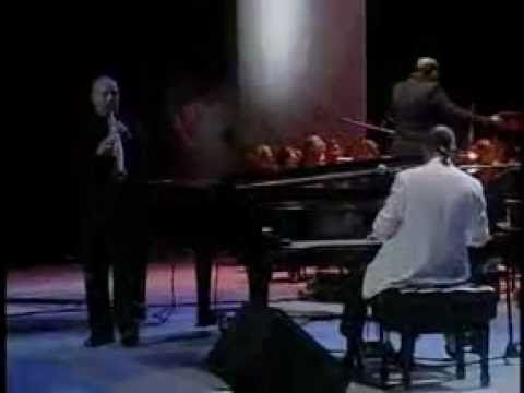 Raul Di Blasio and Richard Clayderman -