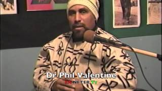 Pt  2 Dr  Phil Valentine Man Created God