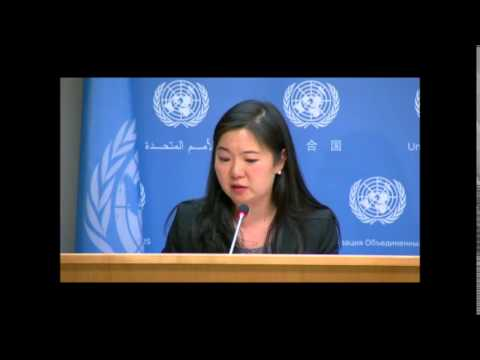On Yemen, ICP Asks UN Why No Ould Cheikh Ahmed Disclosure, If Gulf-Funded Biz, Female Candidate?