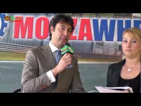 Monza Wheels, i nuovi cerchi auto griffati Autodromo Nazionale di Monza