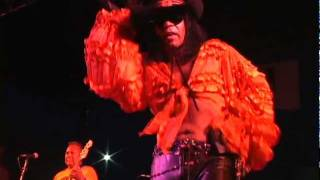 "Question Mark and the Mysterians- ""Can't Get Enough Of You Baby"" LIVE in Hamtramck 9/1/07"