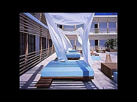 Kleines Designer Hotel Deseo In Mexiko Bietet Entspannung Und Spaß An