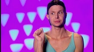 Trinity Taylor Best/Funniest Moments