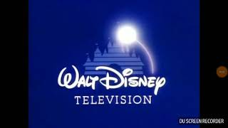 Walt Disney Television / Buena Vista International Television (1993/2006)