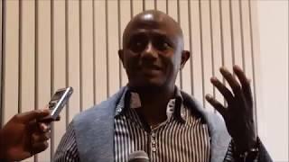 Kwibuka imyaka 20 y'urupfu rwa S. Sendashonga_Iterambere ryo mu Rwanda ni Balinga, ni itekinika