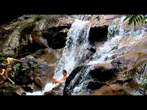 Rawang WaterFall Part02