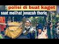 POLIS! KAGET MELIHAT JENAZAH THORIQ ;TAK DI SANGKA!!!