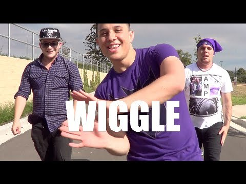 WIGGLE - Jason Derulo Dance Choreography | Jayden Rodrigues NeWest