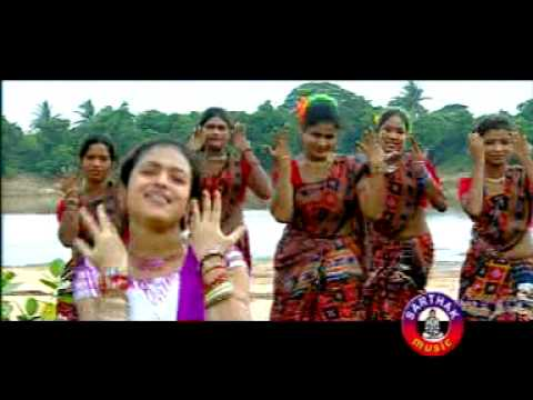 Din Dhali Jiba Re Guriyaa - Kosli Sambalpuri Love Song video