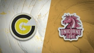 CG vs. UOL | Play-In Groups | 2019 World Championship | Clutch Gaming vs. Unicorns Of Love (2019)