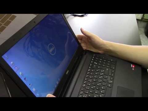 Dell Inspiron 15 3541 notebook - Bemutató / Review [HUNGARIAN]   ITFroccs.hu