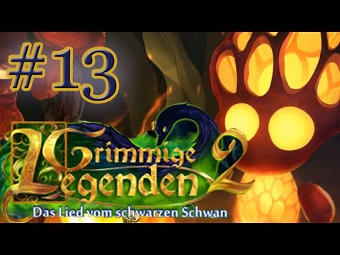 Grim legends 2 13 böser drache let s play grimmige legenden 2