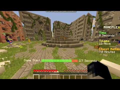 Copy of minecraft hunger games 4.ep-puno hakera