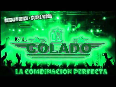 LA CITA - SALSA - NUEVA VERSION POR EL COLADO DJ