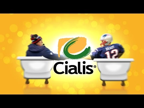 New England Patriots Cialis Commercial Parody (For Deflated-Balls) [Benstonium.com]