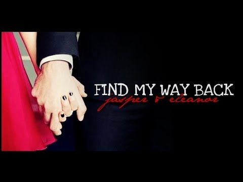jasper + eleanor | find my way back [the royals]