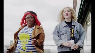 Lizzo & Caroline Smith - Let 'Em Say (Official Video)