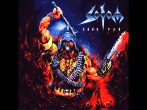 Sodom - Tombstone