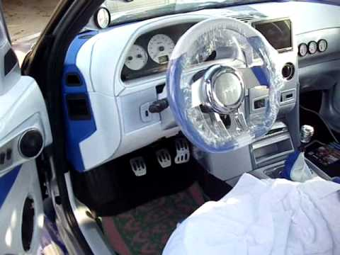 Auto Car Tuning Vendo Omologata Alfa Romeo Golf Subaru