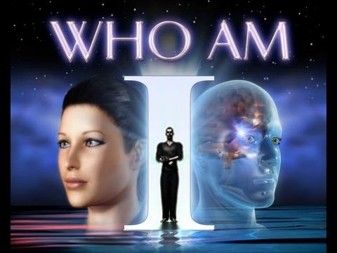 WHO AM I - FULL MOVIE - BRAHMAKUMARIS - TAMIL