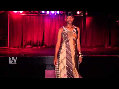 MaryAnn Bishop presented by RAW:Nashville