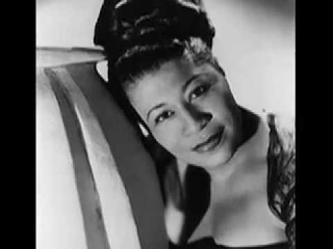 Ella Fitzgerald - Spring Can Really Hang You Up