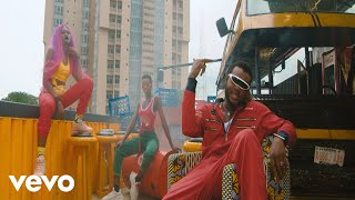 YUNG L - GET UP ft. REEKADO BANKS