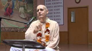 2011.01.06. SB7.9.47 Lecture by H.G. Sankarshan Das Adhikari - Auckland, New Zealand