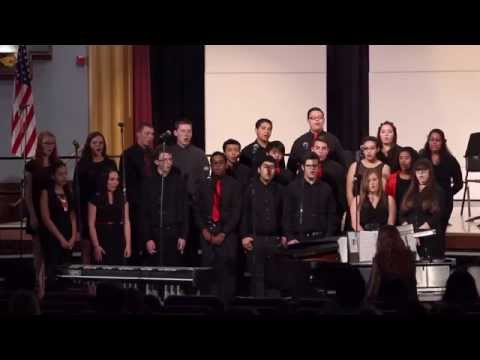 Don't Get Around Much Anymore - East Meadow High School Spring Concert Part 4 2014