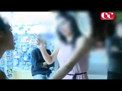 Nabila Cherche Et Se Fais Niquer video