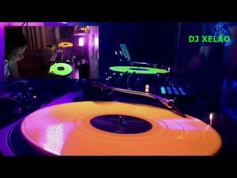 Classicos Inesqueciveis do Flash House e Dance Music 90´s Mixado pelo DJ Xelão ao Vivo