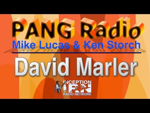 David Marler - Stealth Flying Triangle - PANG Radio - Insider's Preview