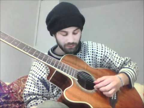 Danny Kirwan Solo - Jiggsaw Puzzle Blues
