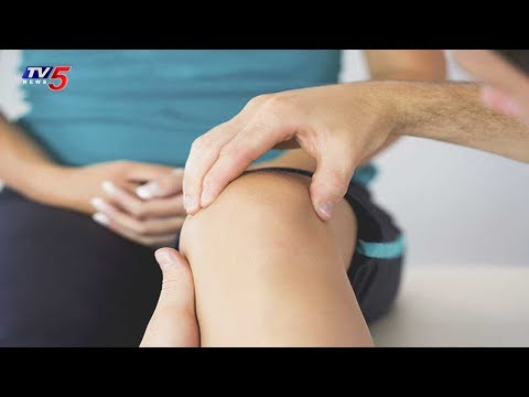 Knee Problems And Its Treatment | Srikara Hospitals | Health File | TV5 News