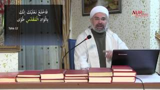 Sinan YILMAZ - Ehl-i Sünnetin Fikri İstikameti