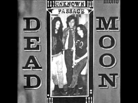Dead Moon - I'm wise