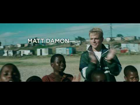 Invictus - Trailer italiano (HD)
