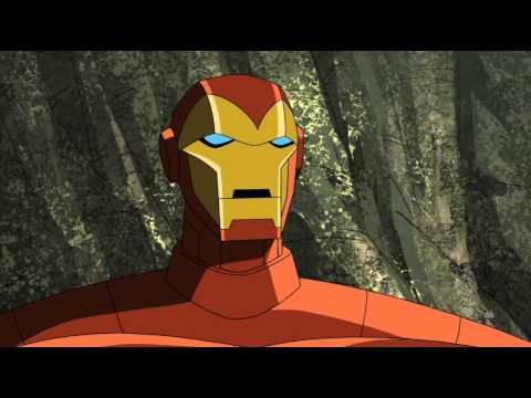 The Avengers Earths Mightiest Heroes S1 E11
