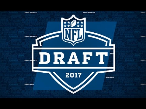 In The Draft Room LIVE! Ep.5 - 2017 NFL Draft Party Info & MORE!!!