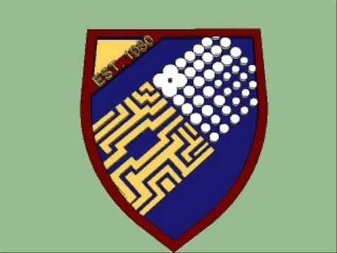 Computer College Logo Ama Computer University Logo