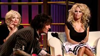 Tommy Lee - The Roast of Pamela Anderson