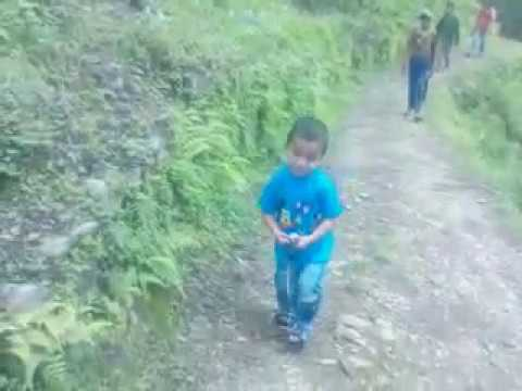 Sparsh Negi video