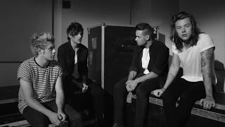 One Direction - Apple Music Festival 2015 Photoshoot