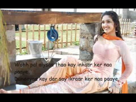 Karan Khan New Hit Very Sad Tapay (high Qulity) By (ayaz).flv video