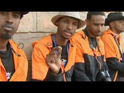 Documentary - Silent Cry - inside Somali Regional State Of Ethiopia