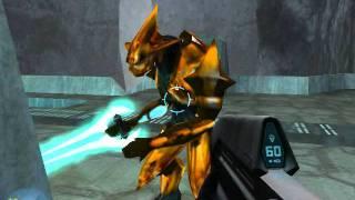 Halo CE Mod - Friendly Enemies