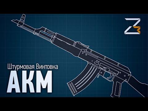 Battlefield Hardline ГАЙД: АКМ