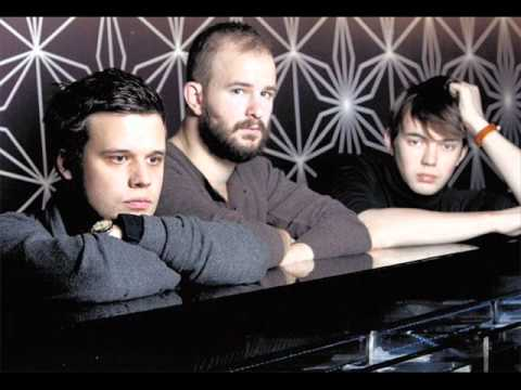 04 - White Lies - Peace & Quiet (Ritual 2011)