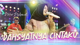 Download lagu Woro Widowati - Dahsyatnya Cintaku (Ku berjuang Demi Dirimu) ( Music Live)